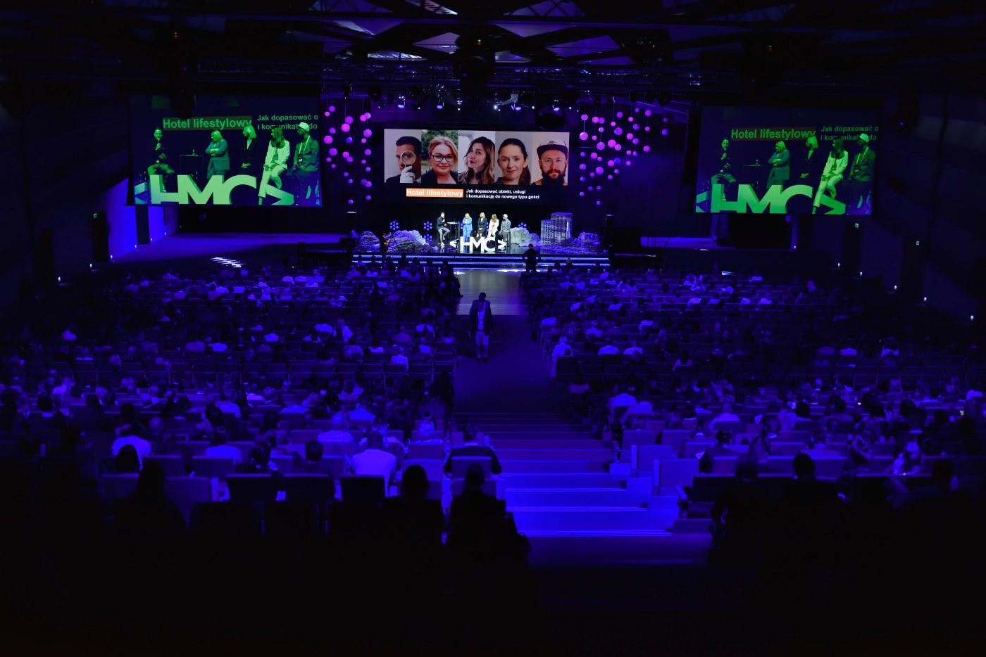 największa konferencja hotelarzy i marketingowców w Polsce