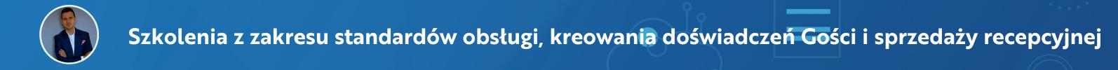Karol Weber - inspektor hotelowy